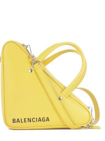 Balenciaga Triangle Crossbody Bag