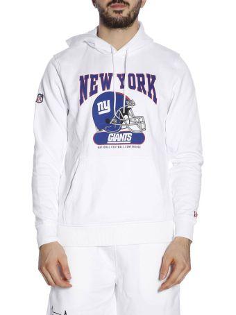 New Era Sweatshirt Sweater Men New Era