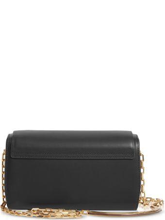 the VOLON Black Po Trunk Bag