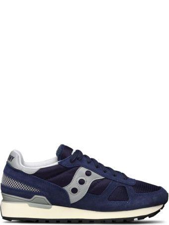 Saucony Saucony Originals Shadow O' Vintage Navy Blue/white