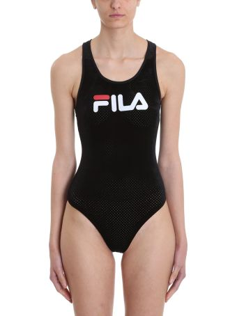 Fila Lupita Racer Back Bodysuit