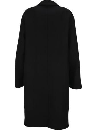 Stella McCartney Blackwood Oversized Coat