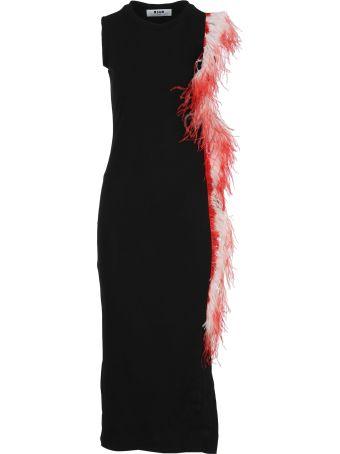 MSGM Dress Marabu