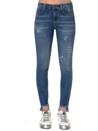 Frankie Morello Simonne Denim Jeans