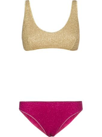 Oseree Colorè Sporty Bra Bikini Swimwear