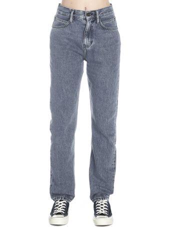 Calvin Klein 'narrow' Jeans