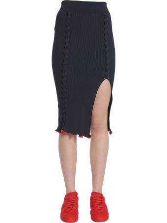 Opening Ceremony Pencil Skirt