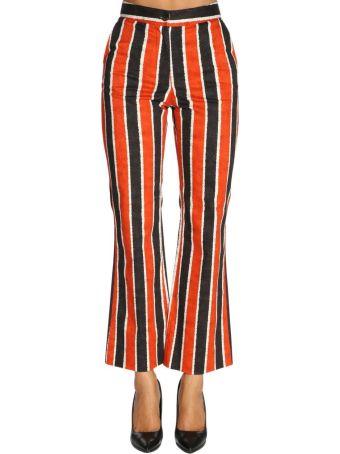 Stella Jean Pants Pants Women Stella Jean