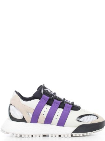 Adidas Originals by Alexander Wang Adidas By Alexander Wang Lace-up Sneakers