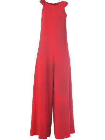 RED Valentino Wide-leg Jumpsuit