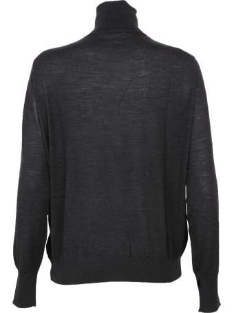Zanone Roll Neck Sweater