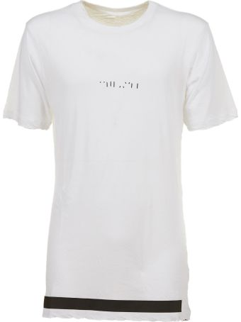 Ben Taverniti Unravel Project Unravel Printed T-shirt
