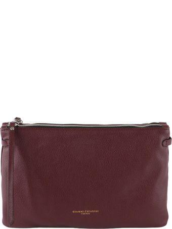 Gianni Chiarini Leather Pouch