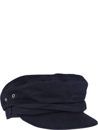 Maison Michel New Abby Sailor Cap
