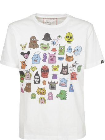 Hydrogen Heroes T-shirt