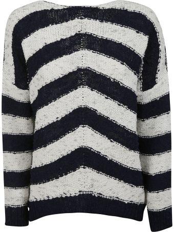 Fabiana Filippi Striped Sweater
