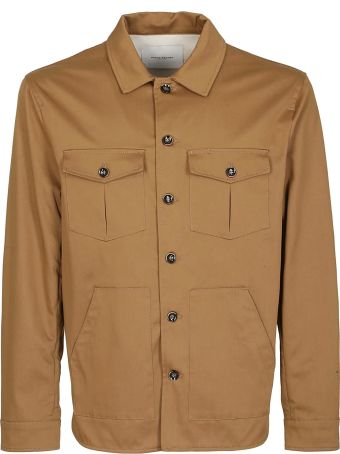 Paolo Pecora Single Breasted Jacket
