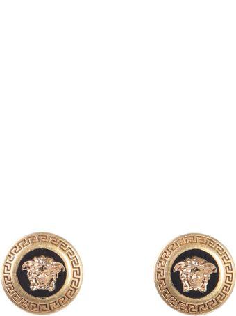 Versace Medusa Earrings