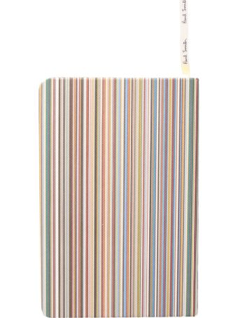 Paul Smith Notebook A Righe