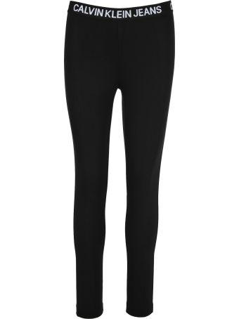 Calvin Klein Jeans Milano Legging
