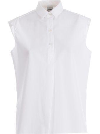 Aspesi Sleeveless Shirt
