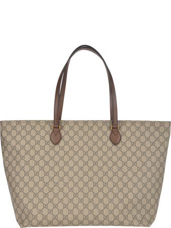 Gucci New Small Shopping Zip