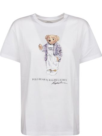 Ralph Lauren Big Bear T-shirt