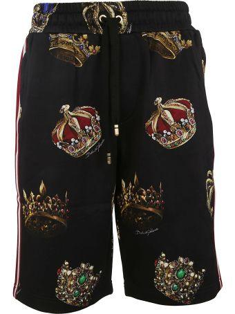 Dolce & Gabbana Bermuna Shorts