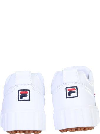 Fila Sandblast Sneakers
