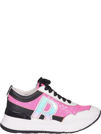 Ruco Line Rucoline Sequin Detail Sneakers