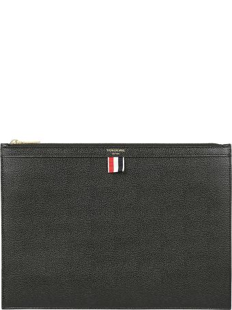 Thom Browne Document Holder