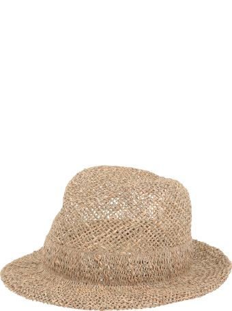 Scha Chicago D Natural Hat
