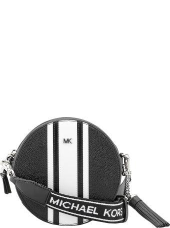 MICHAEL Michael Kors Md Canteen Crossbody Bag