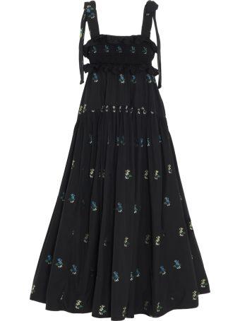 Cecilie Bahnsen 'milka' Dress