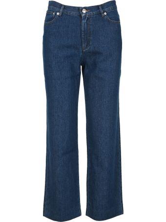 A.P.C. New Sailor Jeans
