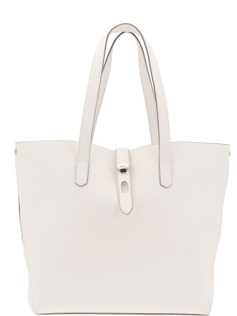 Hogan Restyling Shopper Bag
