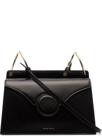 DANSE LENTE Foldover Shoulder Bag