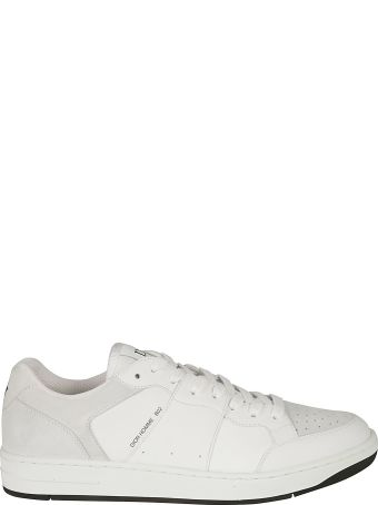 Christian Dior Perforated Sneakers