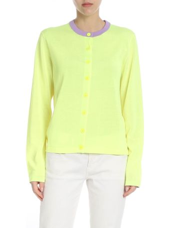 Paul Smith Buttoned Cardigan