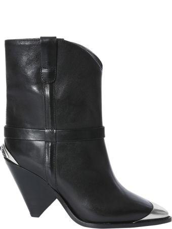 Isabel Marant Étoile Lamsy Boots