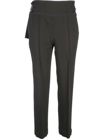 SportMax Pleated Trousers