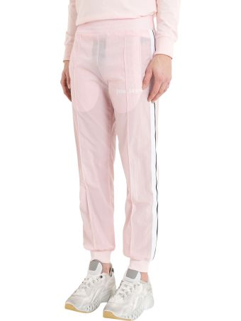 Palm Angels Loose-fitting Joggers In Ultralight Nylon