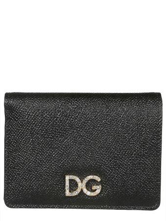 Dolce & Gabbana Dg Billfold Wallet