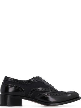 Church's Burwood Heeled Brogue-shoes