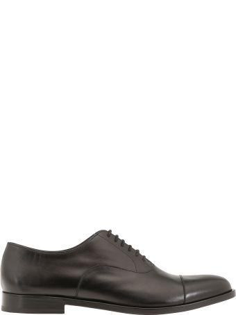 Fratelli Rossetti Dexter Lace Up Shoe