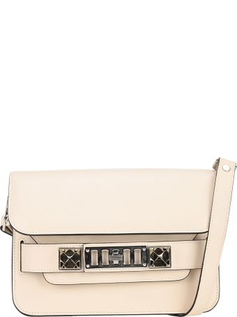 Proenza Schouler Smooth Ps11 Mini Classic