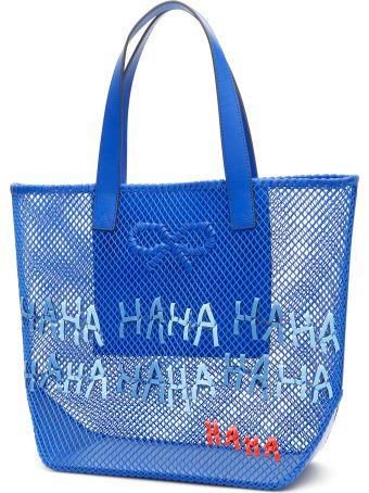 Anya Hindmarch Ha Ha Tote Bag