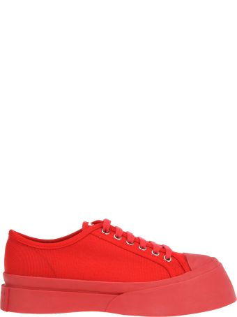 Marni Sneaker Rubber Point