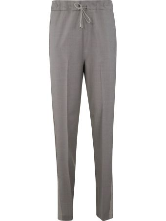 Fabiana Filippi Long Length Straight Trousers