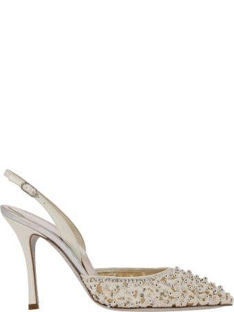 René Caovilla Rene Caovilla Pumps Shoes Women Rene Caovilla